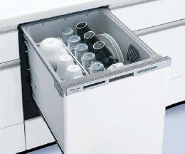 標準装備 食器洗い乾燥機の写真